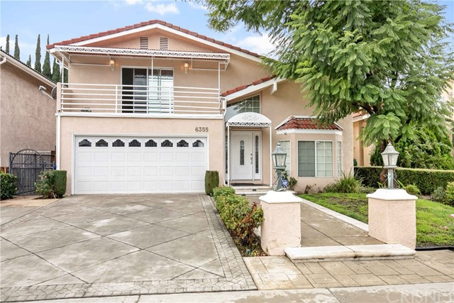 6355 Yolanda Avenue, Tarzana, CA 91335