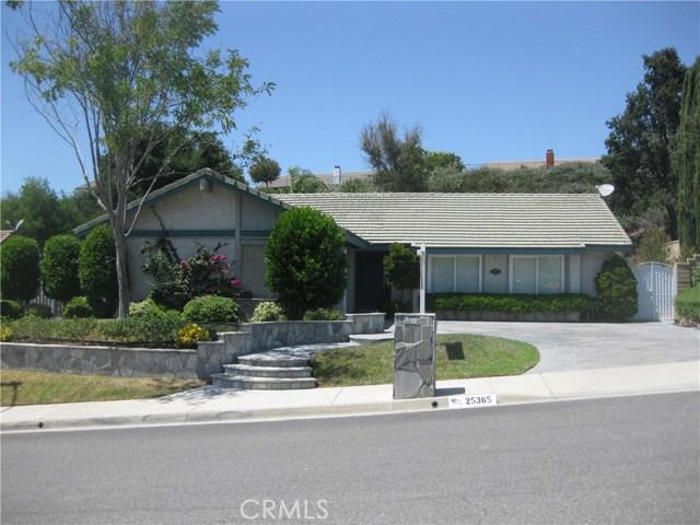 25365 Cariz Drive, Valencia, CA 91355