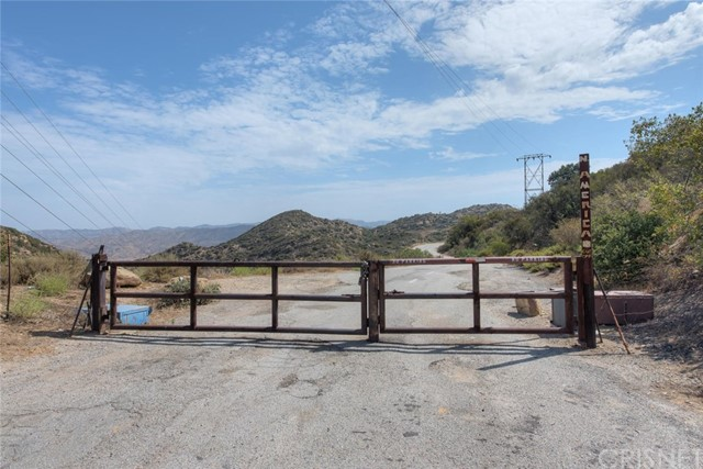 6300 N American Cut Off Road, Simi Valley, CA 93063