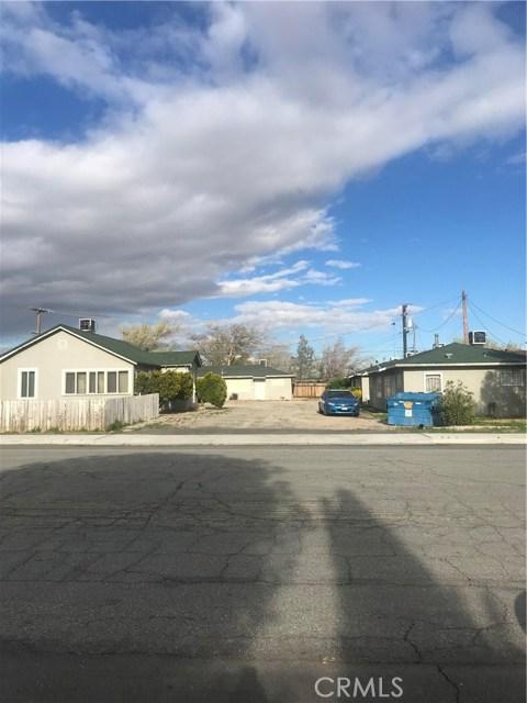 15952 M Street, Mojave, CA 93501