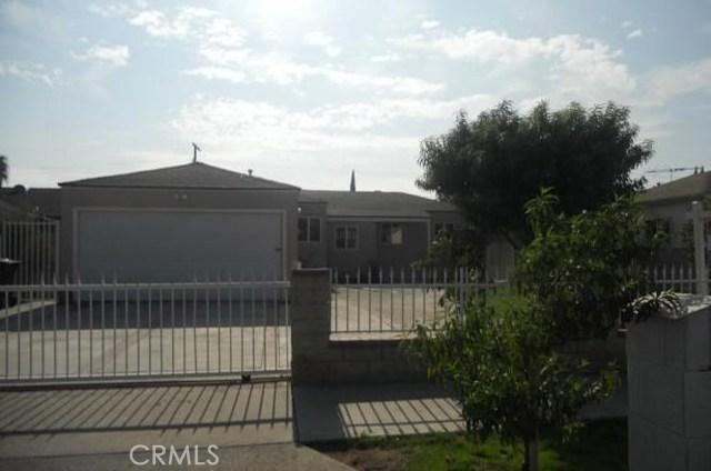10169 Amboy Avenue, Pacoima, CA 91331