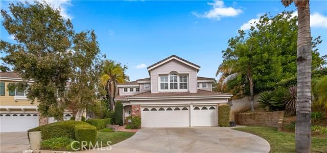 292 Sycamore Ridge Street, Simi Valley, CA 93065