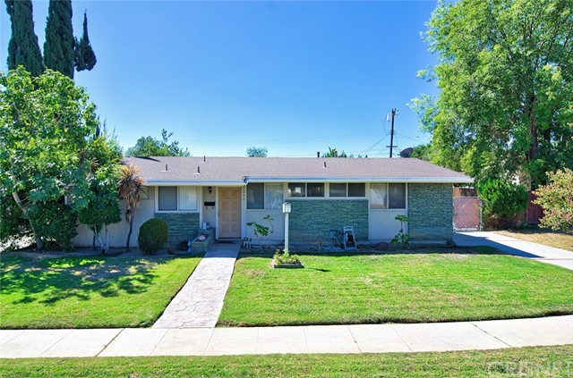 20448 Eccles Street, Winnetka, CA 91306