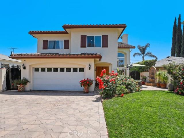 14826 Otsego Street, Sherman Oaks, CA 91403