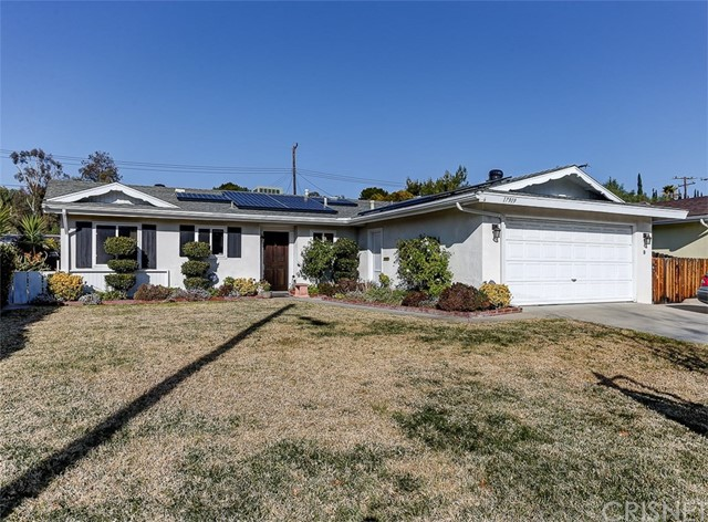17919 Wellhaven Street, Canyon Country, CA 91387