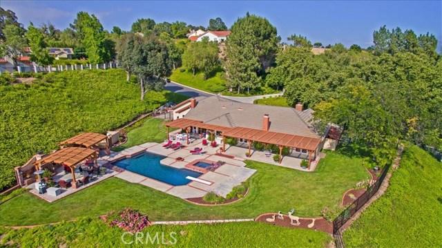 25059 Barnhill Road, Saugus, CA 91350