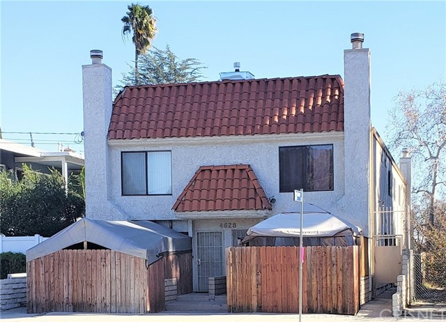 4628 Colfax Avenue, Valley Village, CA 91602