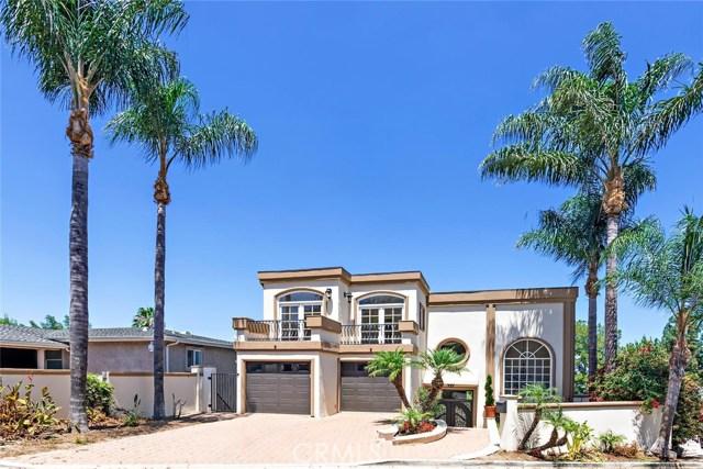 21515 Arcos Drive, Woodland Hills, CA 91364