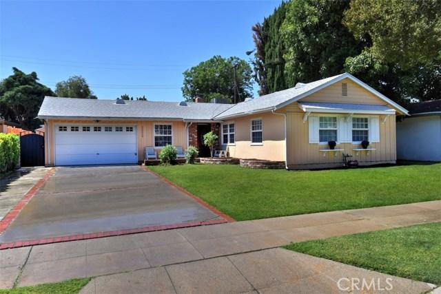 22250 Covello Street, Canoga Park, CA 91303