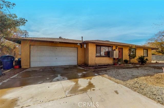 10604 E Avenue R12, Littlerock, CA 93543