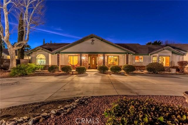 43861 Shiloh Lane, Lancaster, CA 93535