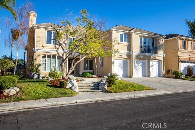 Photo of 7612 Carmenita Lane, West Hills, CA 91304