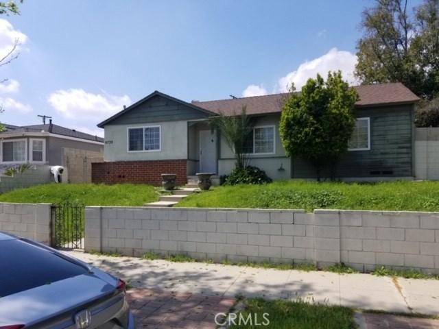 9735 Hayvenhurst Avenue, Northridge, CA 91343