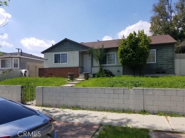 Photo of 9735 HAYVENHURST Avenue, Northridge, CA 91343