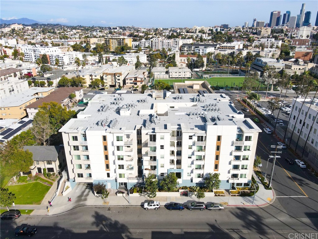 436   S Virgil Avenue   314, Los Angeles CA 90020