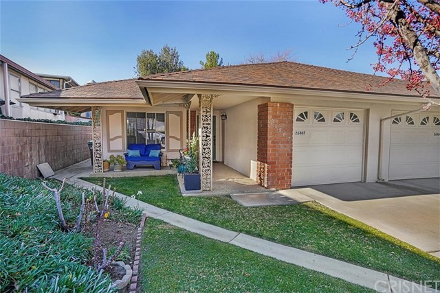 26807 Oak Branch Circle, Newhall, CA 91321