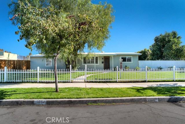 5552 Biloxi Avenue, North Hollywood, CA 91601