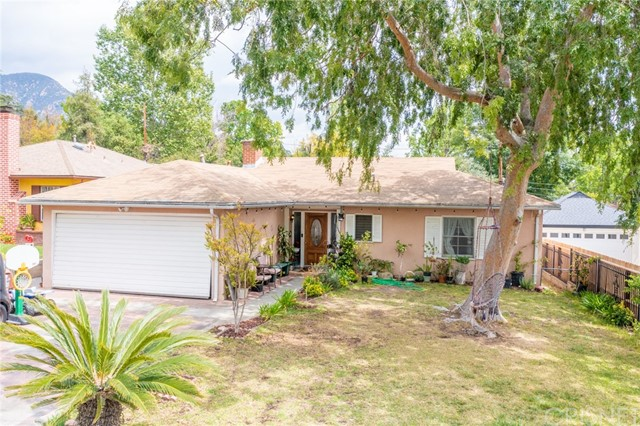 3358 Alicia Av, Altadena, CA 91001 Photo