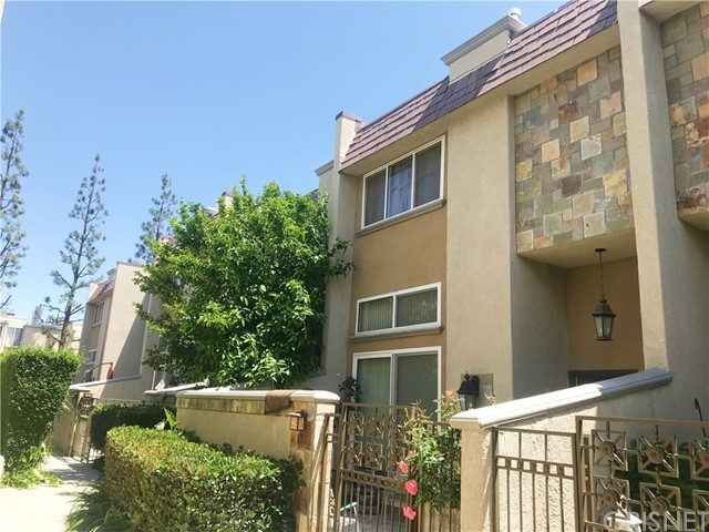 21901 Lassen Street 137, Chatsworth, CA 91311