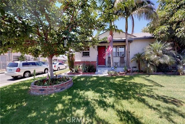 1051 Orange Grove Avenue, San Fernando, CA 91340