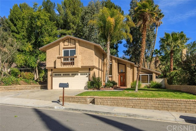 20927 Canterwood Drive, Saugus, CA 91350