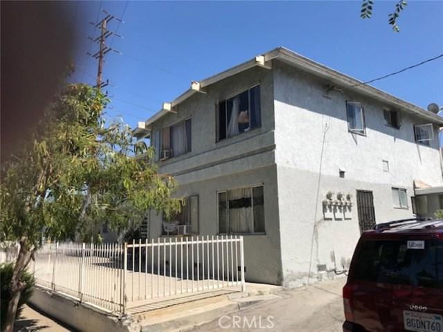 3576 Marguerite Street Los Angeles, CA 90065