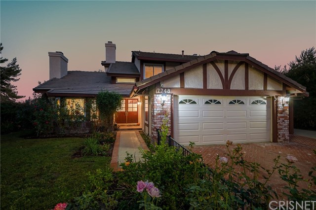 7748 Marquand Av, West Hills, CA 91304 Photo