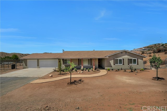 33679 Cattle Creek Road, Acton, CA 93510