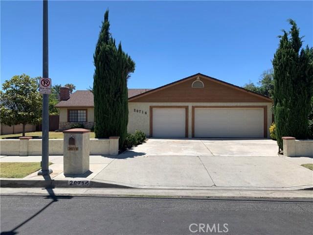 20714 Bryant Street, Canoga Park, CA 91306