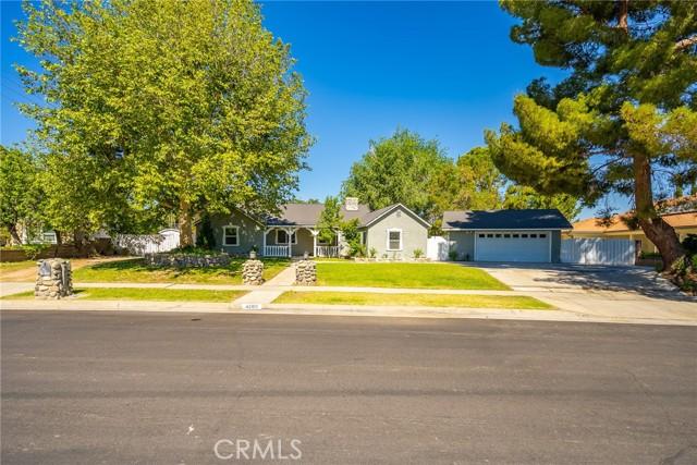 43819 Fenner Ave, Lancaster, CA 93536