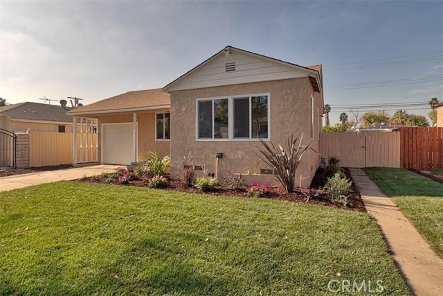 8129 Wisner Avenue, Panorama City, CA 91402