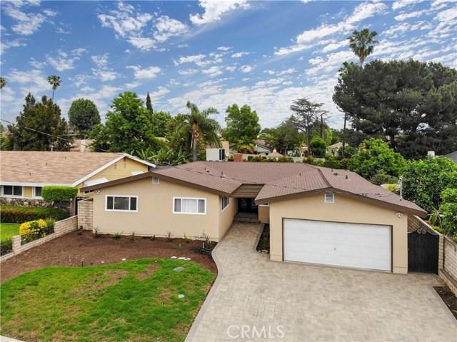 9802 Langdon Avenue, North Hills, CA 91343