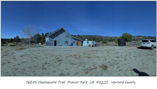 16875 Chuchupate Trail, Frazier Park, CA 93225 Photo 1