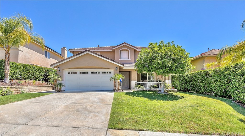 32688     The Old Road, Castaic CA 91384