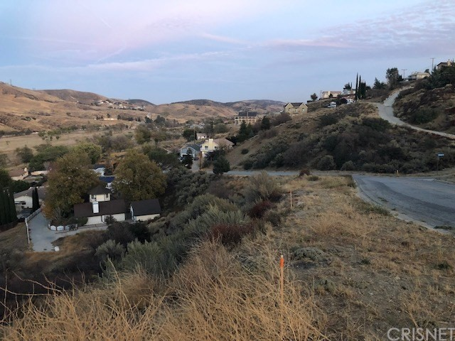 0 Vac/Montello Dr/Vic Clydesdale, Lake Hughes, CA 93532