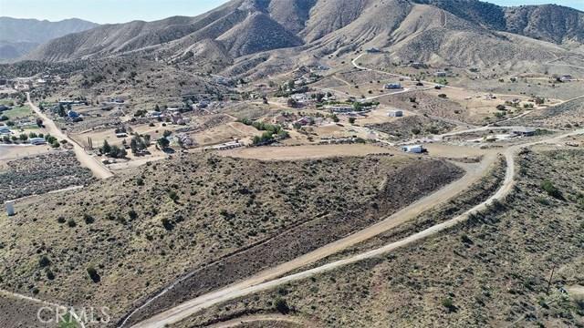0 Vac/Vic Escondido Cyn/Hubbard, Acton, CA 93510