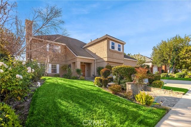 23698 Ingomar Street, West Hills, CA 91304