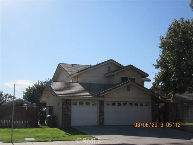 44829 Landau Avenue, Lancaster, CA 93535