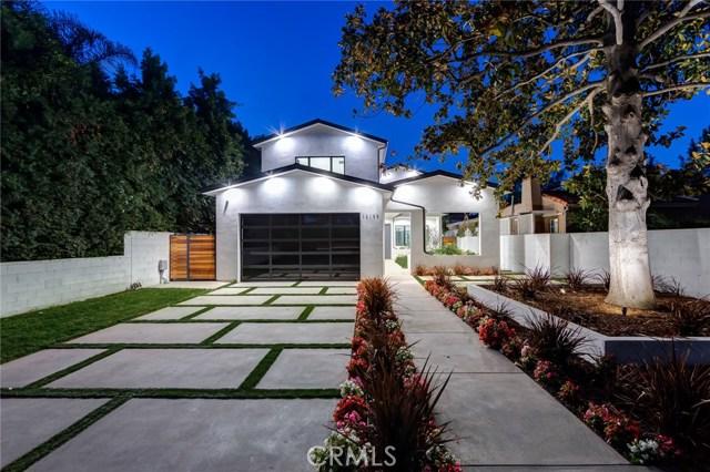 13135 Chandler Boulevard, Sherman Oaks, CA 91401