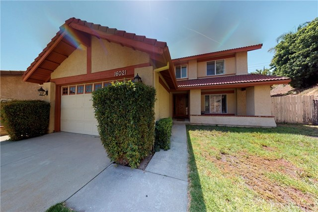 16021 Spur Ridge Road, Sylmar, CA 91342