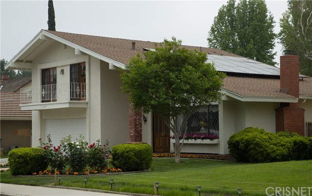 23936 Avenida Crescenta, Valencia, CA 91355
