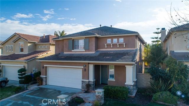 28310 Stansfield Lane, Saugus, CA 91350