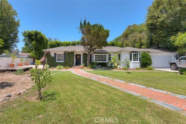5005 Sunnyslope Avenue, Sherman Oaks, CA 91423