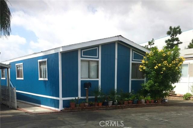 15445 Cobalt Street 160, Sylmar, CA 91342