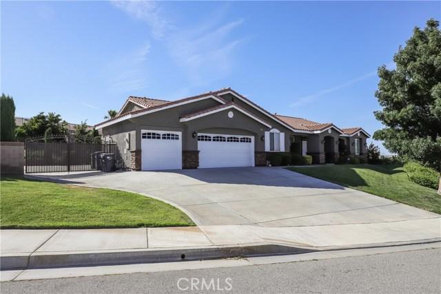 40559 55th Street, Palmdale, CA 93551
