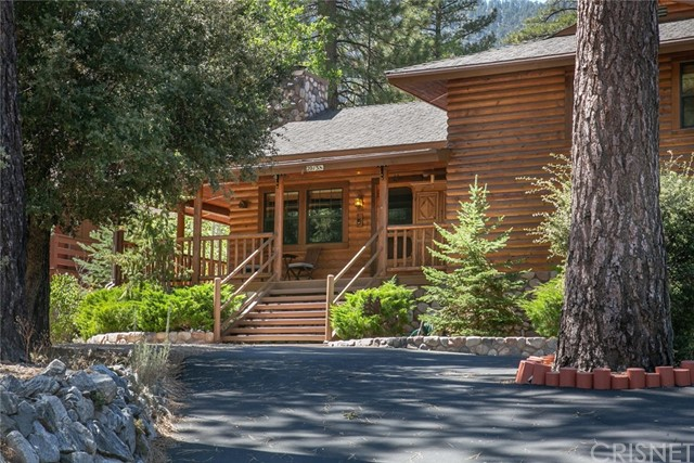 2013 Ironwood Drive, Pine Mtn Club, CA 93222