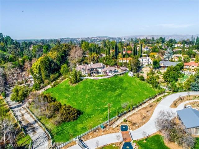 5523 Paradise Valley Road, Hidden Hills, CA 91302