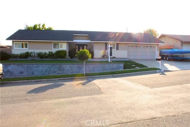 3485 Corpus Christi Street, Simi Valley, CA 93063