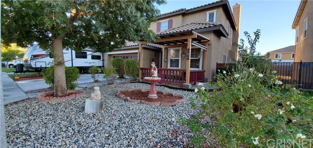 3116 Peaceful Wy, Lancaster, CA 93535 Photo