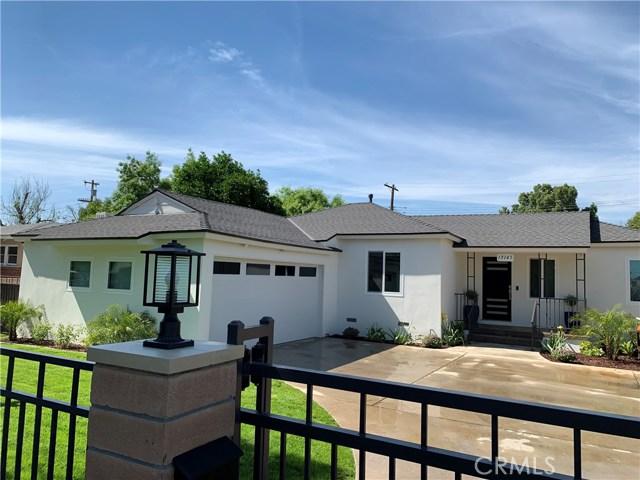 19145 Erwin Street, Tarzana, CA 91335